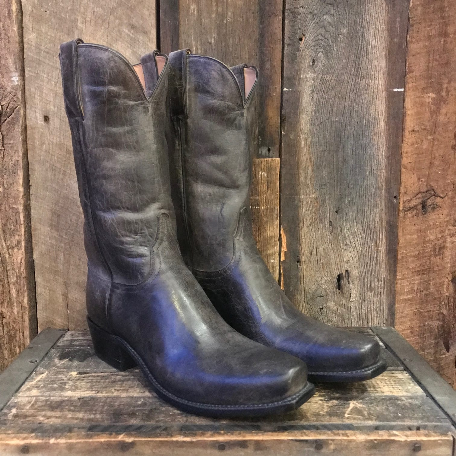 e0614af6f8e Lucchese boots review